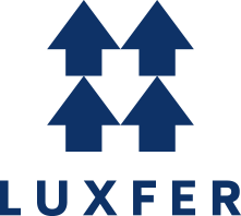 Luxfer Group logo